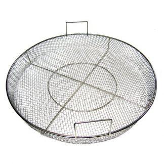 Smoker Basket
