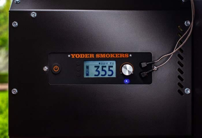YS Series ACS Controller