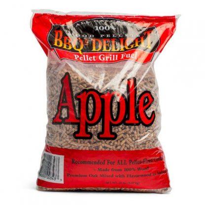 Apple Pellets