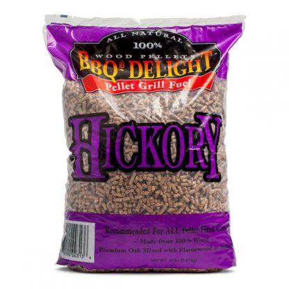 Hickory Pellets
