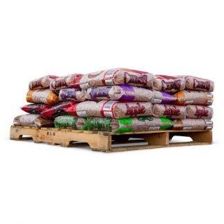 Pellets 30 bags