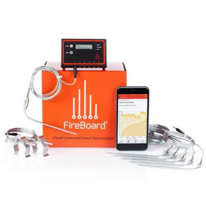 FireBoard Extreme
