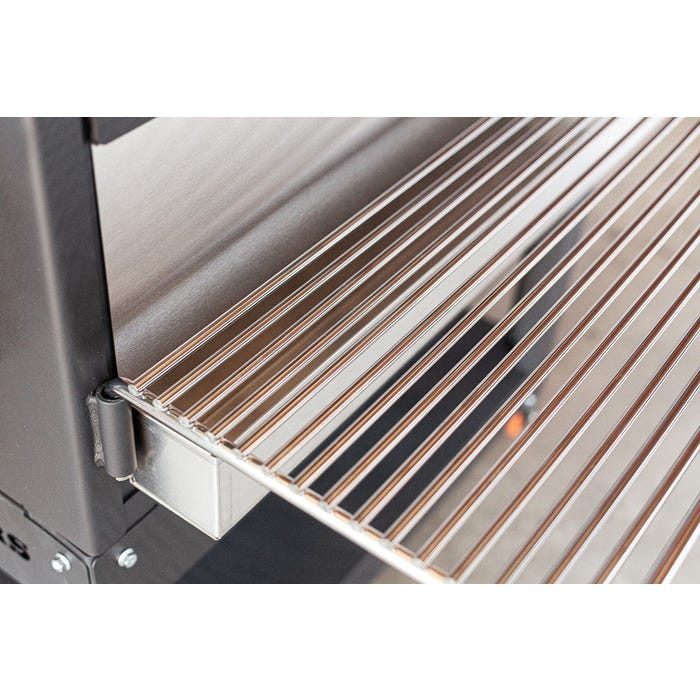 Ys640 Grease Shield Bbq Europe