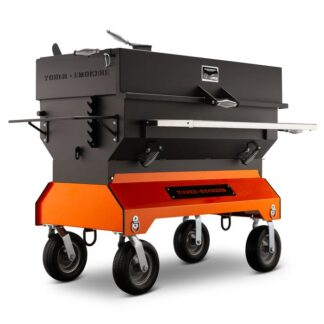 """24x48"""" Charcoal Grill Cart"""