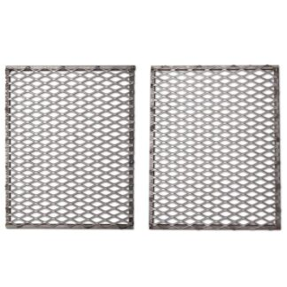 YS640 Expanded Grates