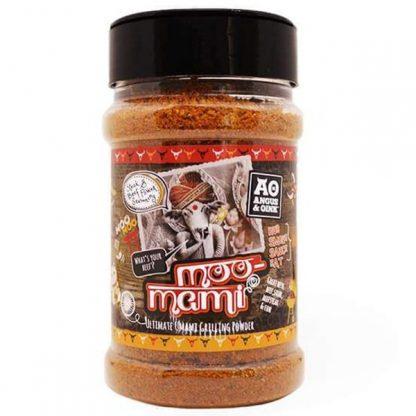 Moo Mami
