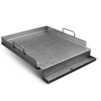 Charcoal Grill Griddle