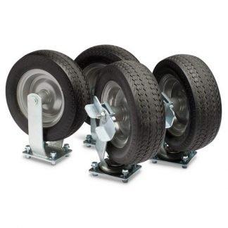 YS Cart Wheels