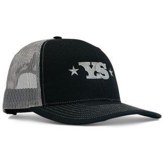 YS Hat Black
