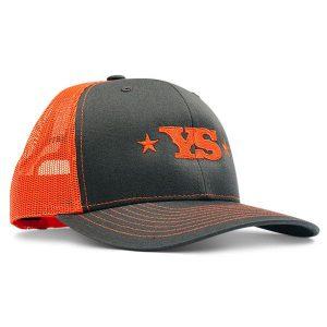 YS Hat Orange